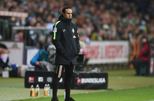 Werder Bremen unterliegt auch dem FC Augsburg