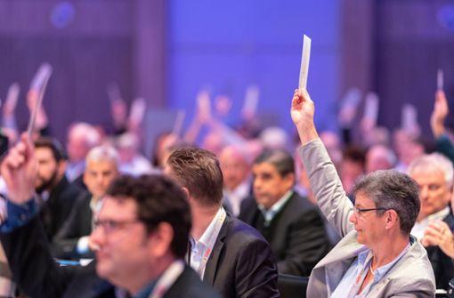 Südwest-CDU will die Grunderwerbssteuer senken