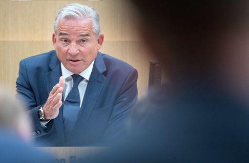 FDP und AfD isoliert in Ellwangen-Debatte