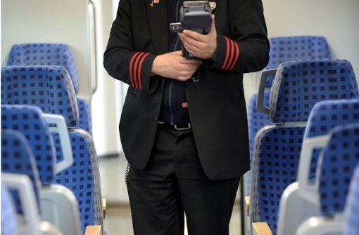 28-jähriger Fahrgast gibt Kontrolleur Kopfnuss