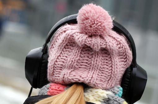 Was finden Menschen an Musik schön? Und wie äußert sich das? Diesen Fragen gehen die Forscher des Max-Planck-Instituts in Frankfurt nach Foto: dpa