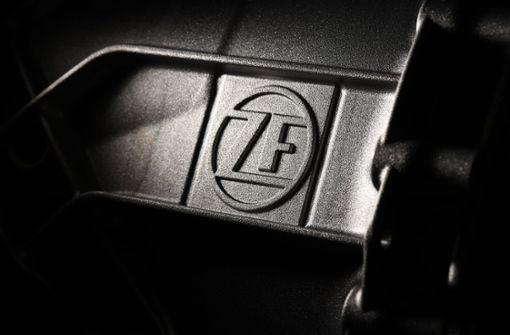 Zulieferer ZF Friedrichshafen denkt an Zukäufe