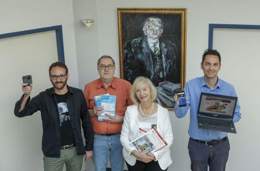 Das Telefonbuch bleibt – trotz Internet