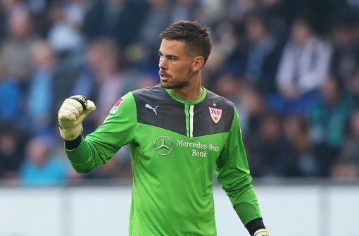 Thorsten Kirschbaum vom VfB Stuttgart steht vor einem Wechsel zum 1. FC Nürnberg. Foto: Getty Images