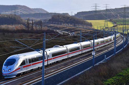 Schwede betrügt Deutsche Bahn im großen Stil