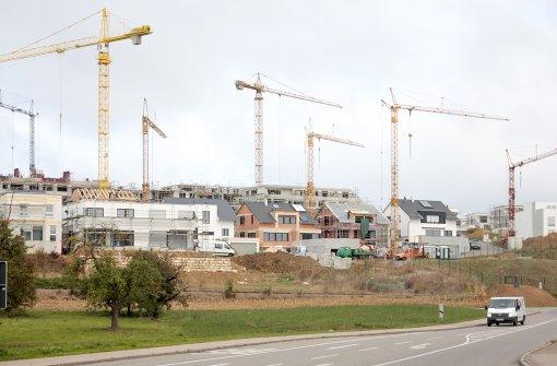 Eigentumswohnungen: Angst vor dem Verlustgeschäft