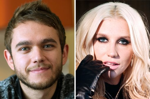 Kesha bringt Comeback-Single heraus