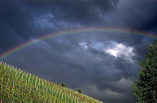 Das Wetter für Stuttgart und die Region zeigt sich abwechslungsreich.  Foto: Leserfotograf rika