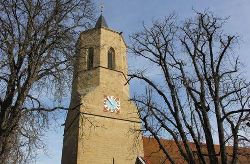 Benefiz-Führung in der Michaelskirche