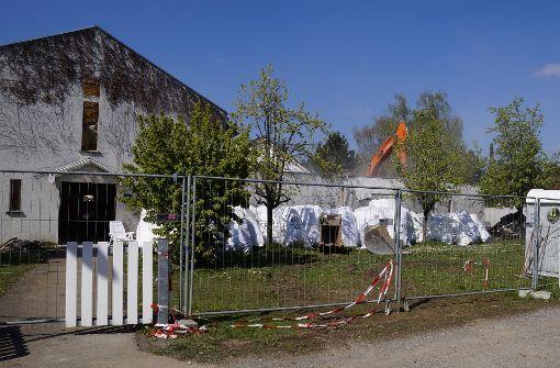 Lebenshilfe erneuert Heim am Probstsee