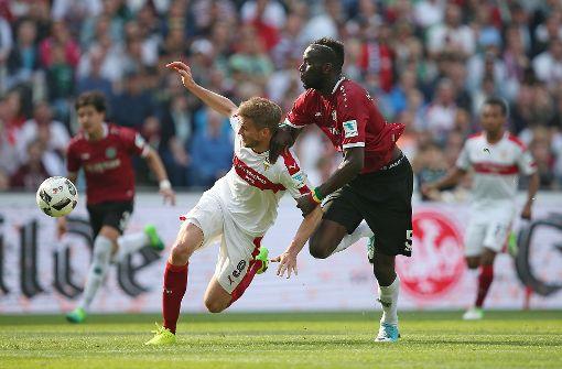 Aufstiegsticker: Trio fehlt Hannover im Finale