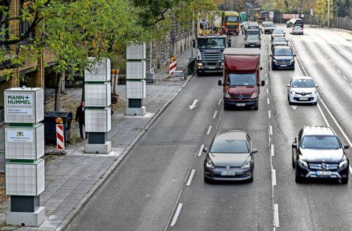 Neue Verhandlung um weniger Verkehr