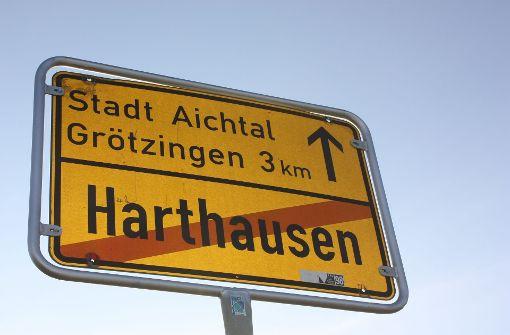 Reiseerleichterungen für Filderstadts Ostzone