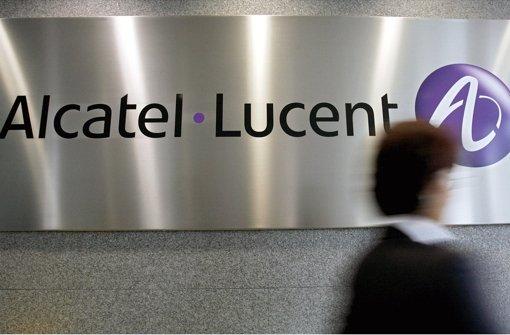 Kahlschlag bei Alcatel-Lucent