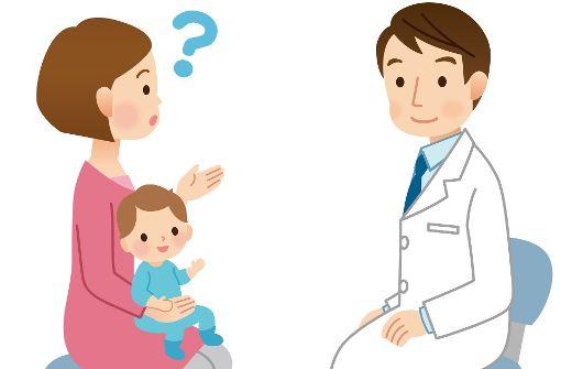 Verstehen Sie Ihren Arzt?