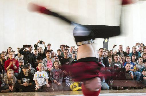 Deutschlands beste Breakdance-Crew kommt aus Lörrach