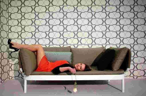 verbraucher in kauflaune kaufen statt sparen wirtschaft stuttgarter nachrichten. Black Bedroom Furniture Sets. Home Design Ideas