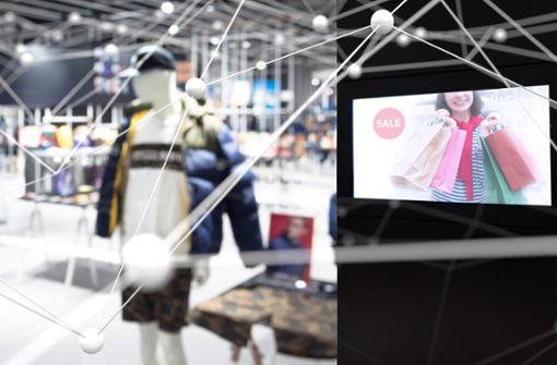Wie künstliche Intelligenz den Modemarkt verändert