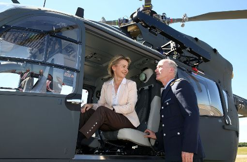 Bundeswehr als Ewiggestrig abgestempelt