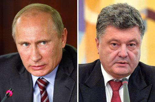 Droht Gewalt-Eskalation im Ukraine-Konflikt?