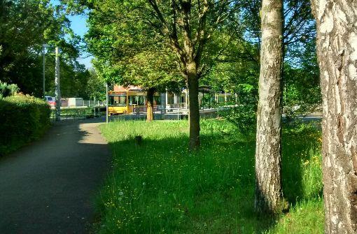 serie endstationen: mönchfeld: das grüne wohnzimmer von stuttgart, Wohnzimmer