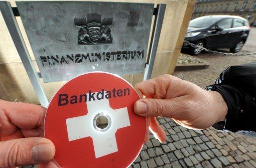 Schweiz lüftet Bankgeheimnis