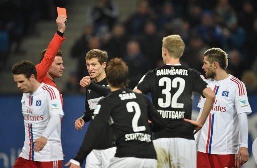 Analyse: VfB rückt zu zehnt zusammen