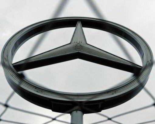 Weniger Kurzarbeit bei Daimler