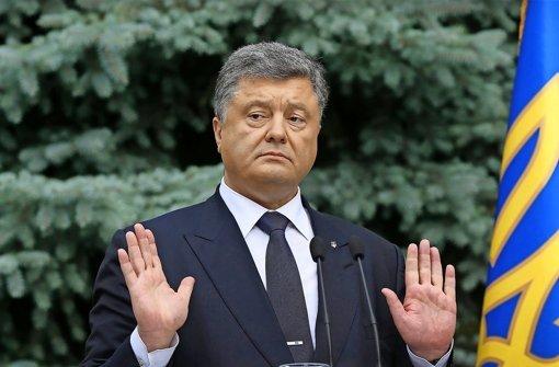 Krise ohne Ende in der Ukraine