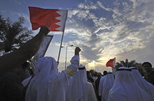 Bahrains Königsfamilie unter Verdacht