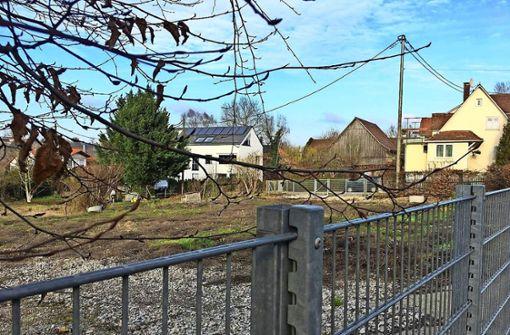 Das plant die Stadt an der Scharnhauser Straße