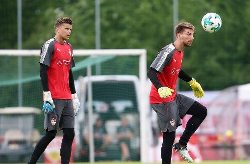 Diesen Torhüter wünschen sich die VfB-Fans