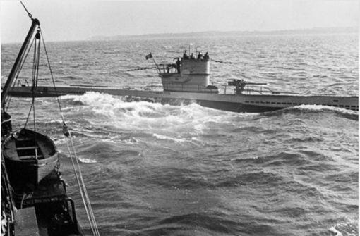 Die letzte Fahrt der U-577