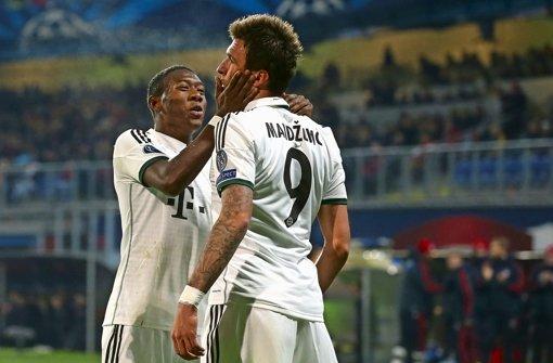 Guardiola fordert Respekt vor VfB