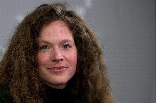 Sandra Richter übernimmt