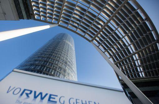 Hacker legen Internetseite von RWE lahm