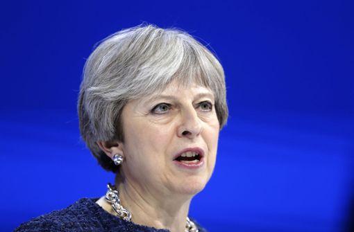 EU beschließt Übergangsphase von weniger als zwei Jahren