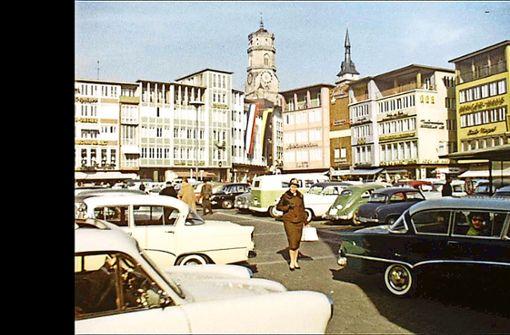 Stuttgart im Film neu entdecken
