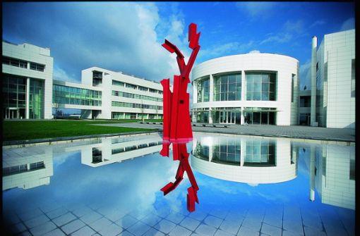 Daimler-Forscher kämpfen für ihre Jobs in Ulm