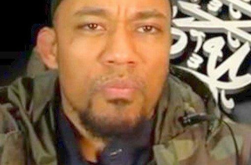 USA setzen Cuspert auf Terroristenliste