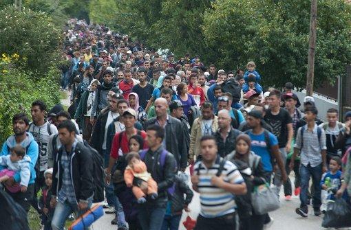 Ungarn stimmen über Flüchtlingspolitik ab