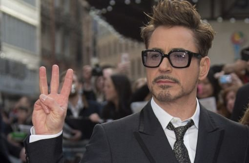 Robert Downey Jr. ist Topverdiener