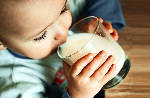 Wie gesund ist das tägliche Glas Milch?
