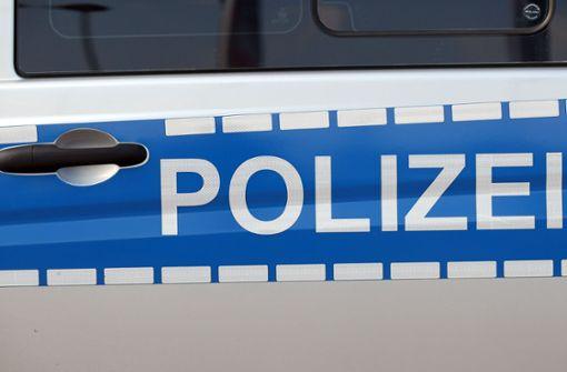 Polizei fährt verträumten Jungen zur Schule