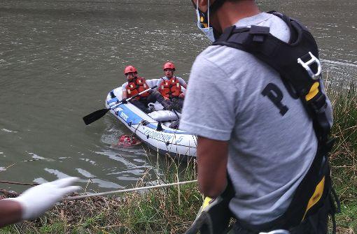 Alle vier Deutschen nach Busunfall in Peru tot