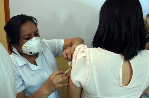Deutsche Austauschschülerin bringt Masern nach Guatemala
