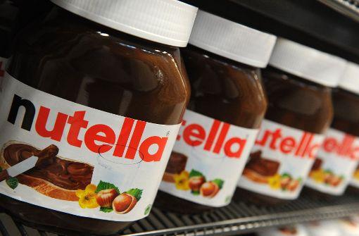 Ferrero verändert Rezeptur seiner Nuss-Nougat-Creme