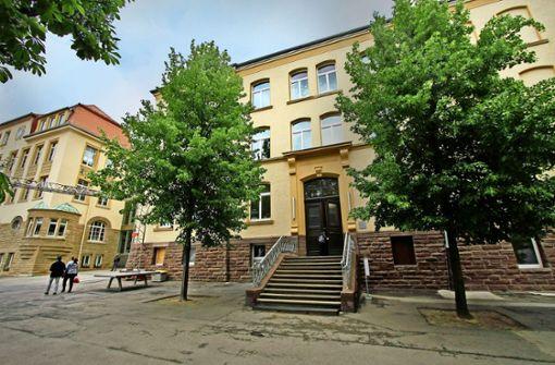 Ludwigsburg bekommt  eine Sophie-Scholl-Schule