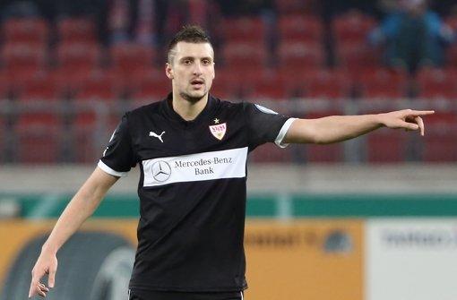Wechsel perfekt: Kuzmanovic zu Inter