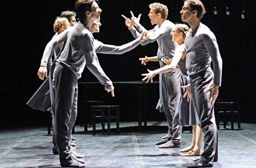 Staatstheater Stuttgart – wie weiter?